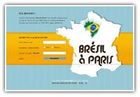 Brésil à Paris