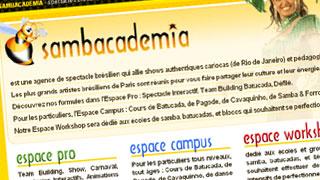 Sambacademia