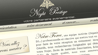 night prestige