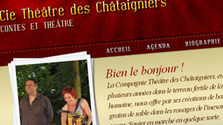 Cie Théâtre des Châtaigniers