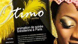 Samba Otimo